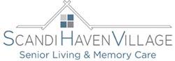 Scandi Haven Village Logo