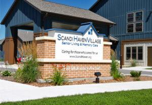 Scandi Haven Village